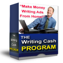 Writing for Cash